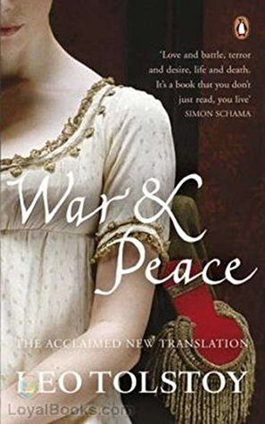 War and Peace - Leo Tolstoy [3rd edition norton] (Annotated)