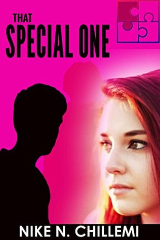 That Special One by Nike N. Chillemi