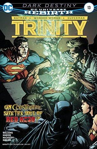 Trinity #13
