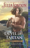 Devil in Tartan (Highland Grooms #4)