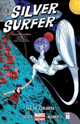 Silver Surfer, Vol. 1: New Dawn