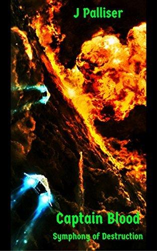 Captain Blood: Symphony of Destruction