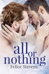All or Nothing  (The Together series Book 3)