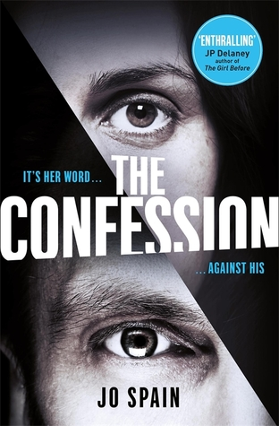 Image result for The Confession by Jo Spain