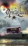 De griezelbus 1 by Paul van Loon