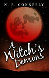 A Witch's Demons (Witch for Hire # 6)