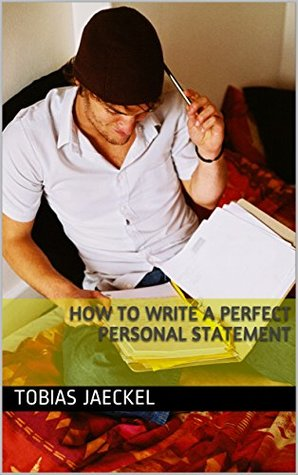 How to write a perfect Personal Statement