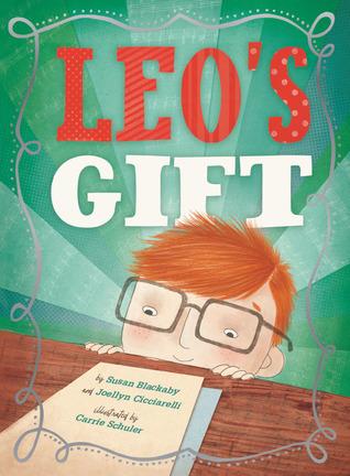 Leo's Gift