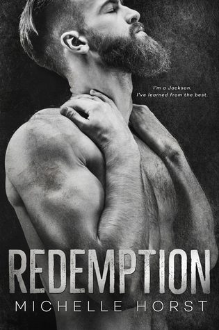 Redemption (Men of Honor, #2)