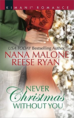 Never Christmas Without You: Just for the Holidays/His Holiday Gift (Pleasure Cove, #2.5)