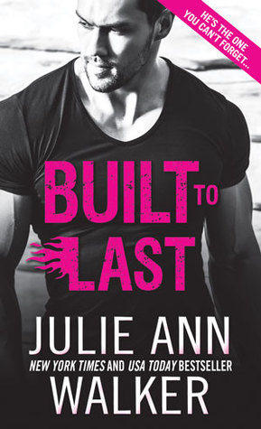 Built to Last (Black Knights Inc. #12)