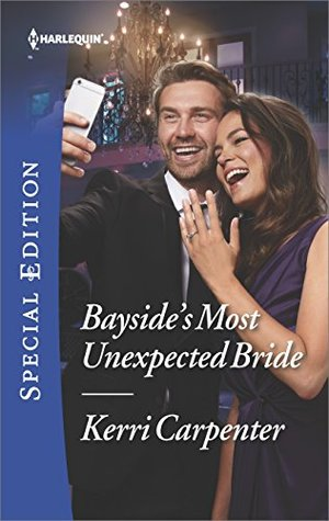 Bayside's Most Unexpected Bride (Saved by the Blog)