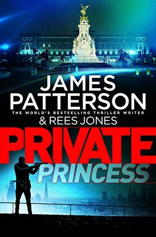 Private Princess (Private, #14)