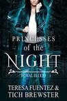 Princesses of the Night (Royal Blood Book 1)