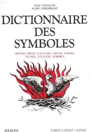 The Penguin Dictionary Of Symbols By Jean Chevalier
