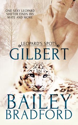 Gilbert (Leopards Spots #5)