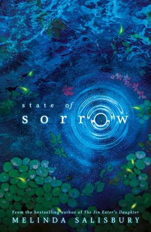 Image result for state of sorrow by melinda salisbury