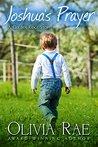 Joshua's Prayer (Golden Ridge Story Book 1)