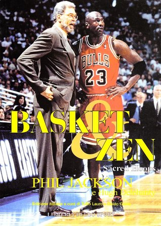 a review of sacred hoops by phil jackson Sacred hoops by phil jackson, 9781401308810, available at book depository with free delivery worldwide.