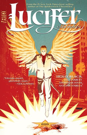 Lucifer, Volume 1: Cold Heaven