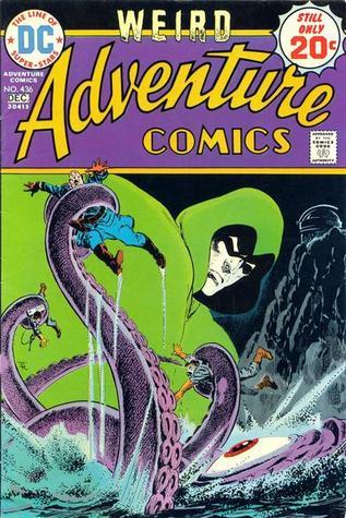 Adventure Comics Vol 1 #436