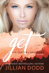 Get Me (The Keatyn Chronicles, #6)