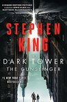 The Gunslinger (The Dark Tower, #1) cover