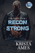 Recon Strong by Krista Ames