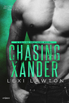 Chasing Xander (The Collins Brothers, #2)