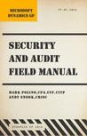 Microsoft Dynamics GP Security and Audit Field Manual - Dynamics GP 2016