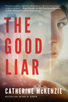 Book cover for The Good Liar