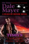 Tyson's Treasure: A SEALs of Honor World Novel