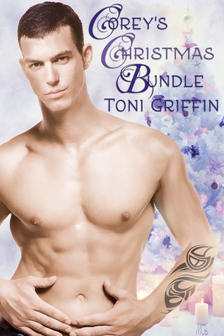 New Release Book Review: Corey's Christmas Bundle (The Atherton Pack #5) by Toni Griffin