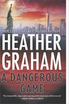 A Dangerous Game (New York Confidential #3)