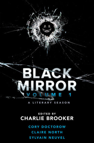 Image result for black mirror, book series