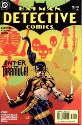 Detective Comics #794