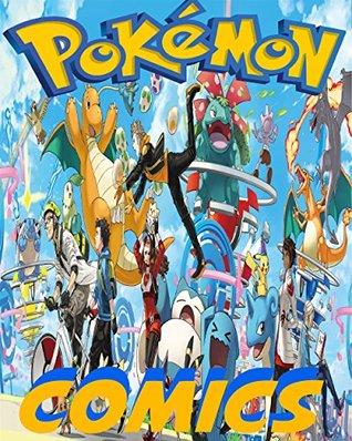 Pokemon Comics!