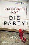 Die Party by Elizabeth Day