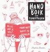 Handboek voor tienermeiden, alles wat je wilt weten maar niet durft te vragen!