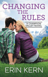 Changing the Rules (Champion Valley, #3)