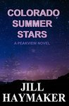 Colorado Summer Stars by Jill Haymaker