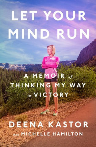 let your mind run a memoir of thinking my way to victory