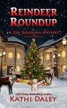 Reindeer Roundup by Kathi Daley