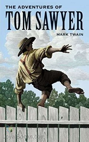 The Adventures of Tom Sawyer - Mark Twain [3rd edition norton] (Annotated)