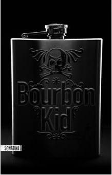 Bourbon Kid (The Bourbon Kid, #6)