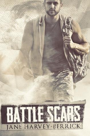 "Risultati immagini per ""Battle Scars"" Jane Harvey-Berrick"