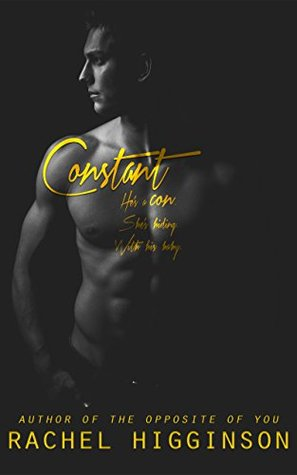 Constant (The Confidence Game, #1)