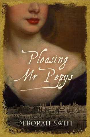 Pleasing Mr. Pepys (Women of Pepys's Diary, #1)