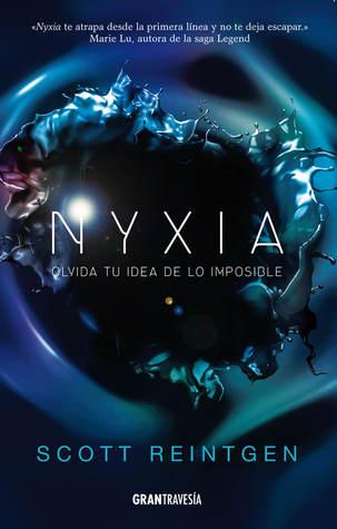 Nyxia (La triada de Nyxia, #1)