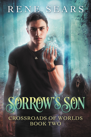 Sorrow's Son by Rene Sears